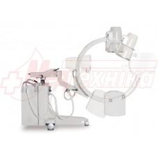 Рентгенохирургическая установка ARES MR с цифровой системой DFG